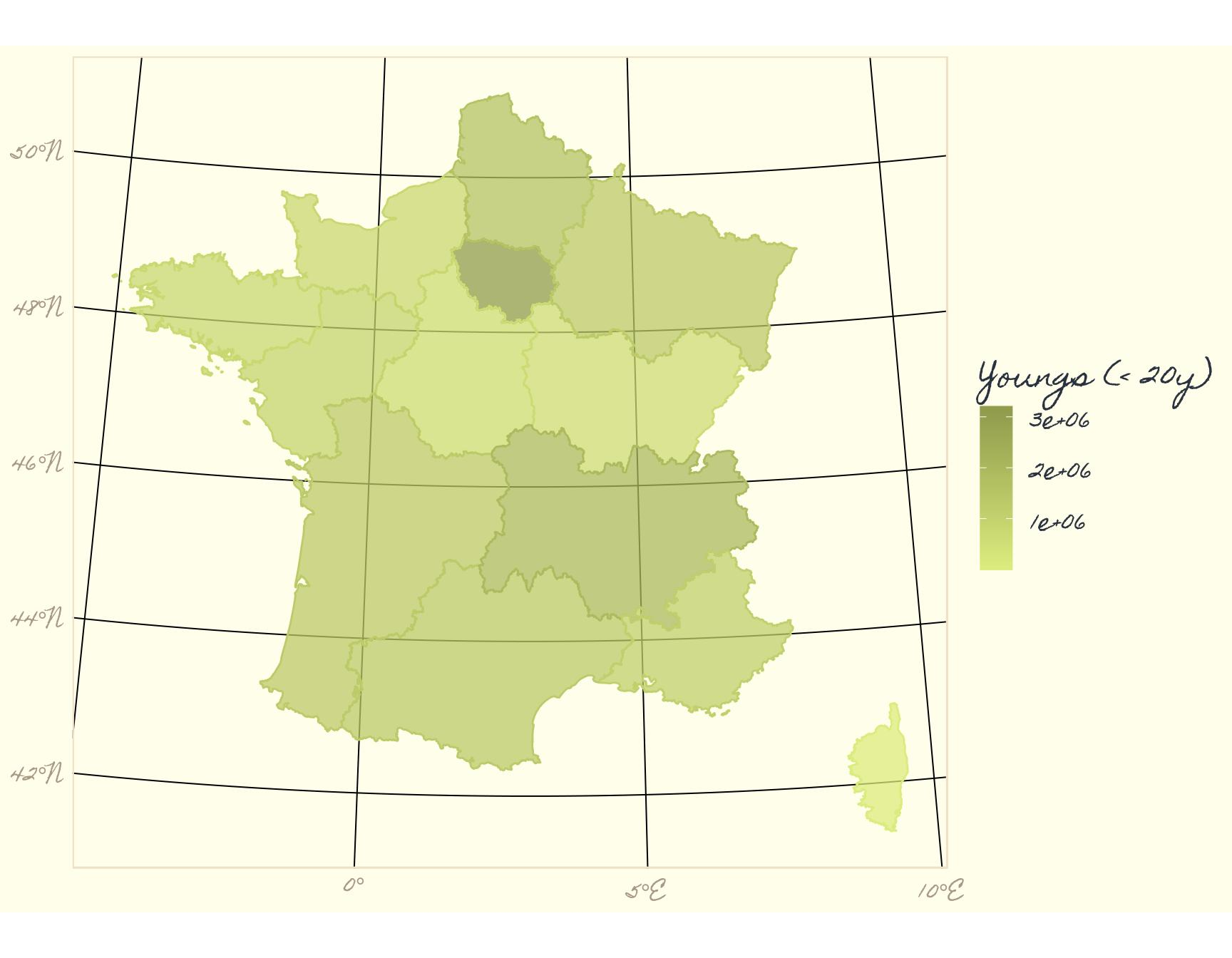 How To Draw A Map Of France.Draw Maps Like Paintings Statnmap